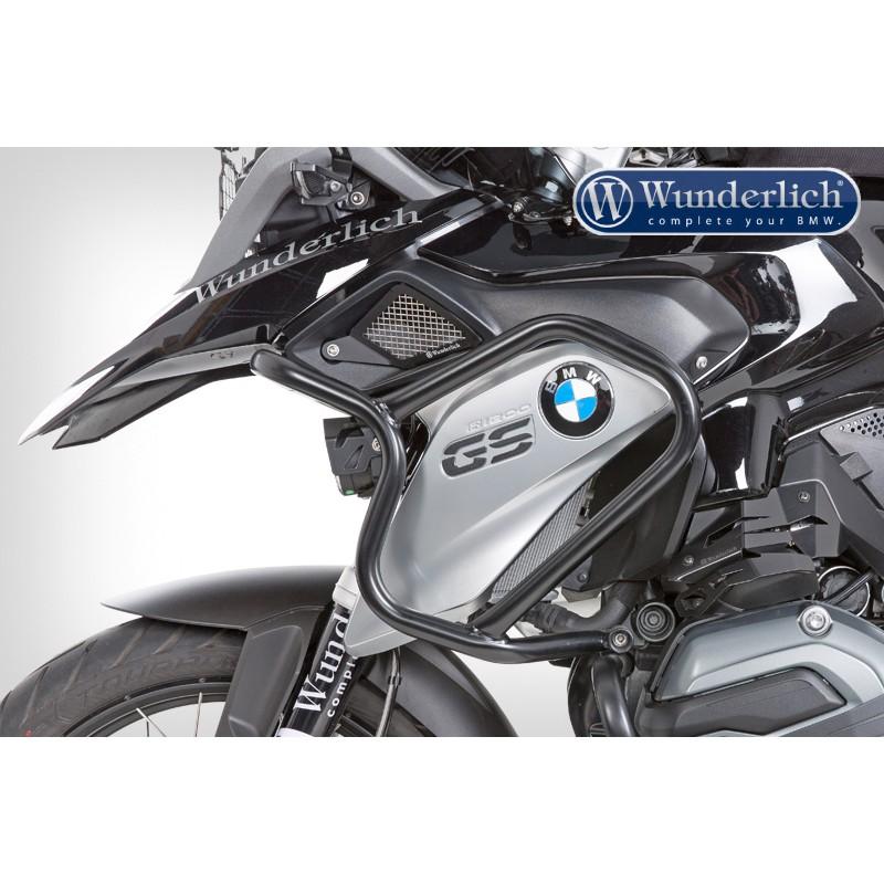 WUNDERLICH BMW Wunderlich Arceau de protection réservoir »ADVENTURE STYLE« 26450-302 Boutique en Ligne