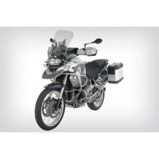 WUNDERLICH BMW Wunderlich Protection de réservoir »ADVENTURE STYLE« - argent 26450-101 Boutique en Ligne