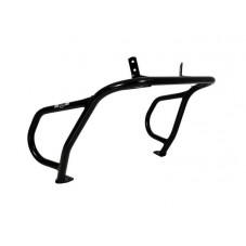 WUNDERLICH BMW Protection de réservoir «Adventure Style» - noir 26450-002 Boutique en Ligne