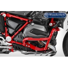 WUNDERLICH BMW Arceau Pare-cylindre - rouge 26440-604 Boutique en Ligne