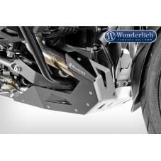 Wunderlich BMW R1250GS Protection de moteur - noir et argent 26850-101