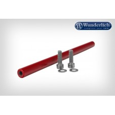 WUNDERLICH BMW Traverse de pare-cylindre Wunderlich - rouge 26441-204 Boutique en Ligne
