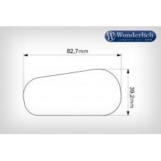 WUNDERLICH BMW Wunderlich Extension pour béquille latérale moto surbaissée 27380-700 Boutique en Ligne