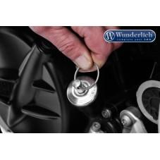 WUNDERLICH BMW Wunderlich Bouchon d'huile de sécurité - argent 27440-001 Boutique en Ligne