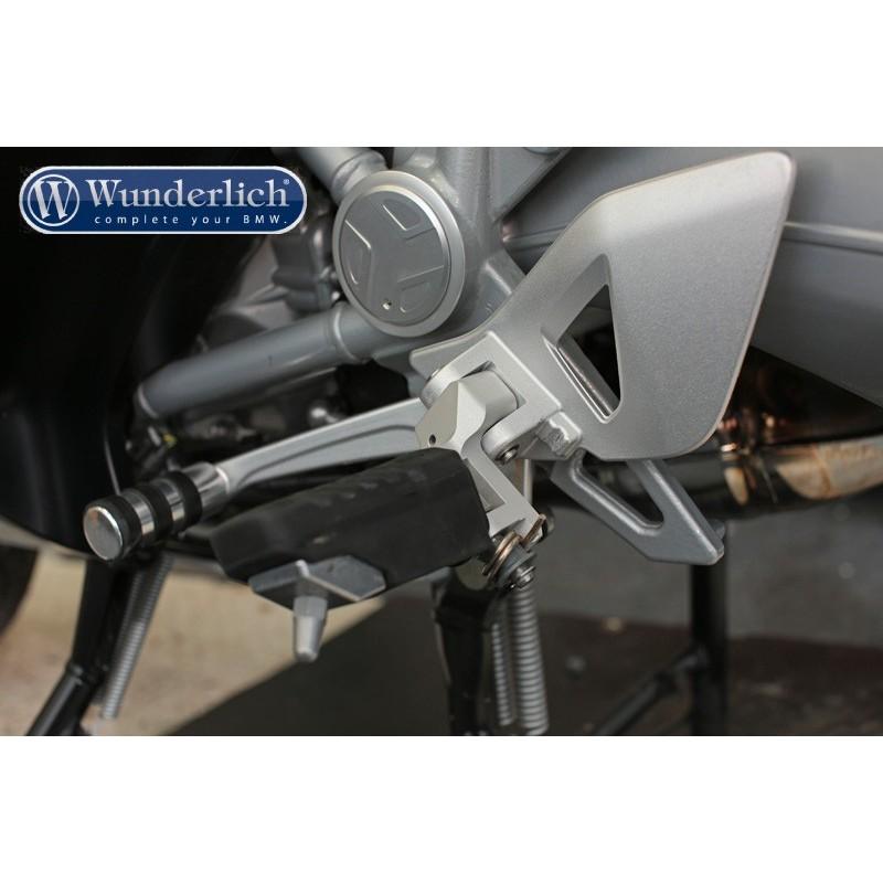 WUNDERLICH BMW Wunderlich Mécanisme de déplacement du repose-pied 31410-001 Boutique en Ligne