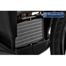 Wunderlich BMW R1250GS Grille de protection de radiateur d´huile - noir 31961-002