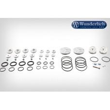 WUNDERLICH BMW Kit de caches Wunderlich pour cadre - agrent 42744-001 Boutique en Ligne