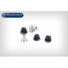 WUNDERLICH BMW Wunderlich Set de crampons pour extension de béquille latérale 34471-002 Boutique en Ligne