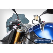 WUNDERLICH BMW Wunderlich Rehausseur de guidon »SPORTERGO« 35631-001 Boutique en Ligne