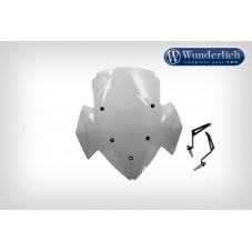 WUNDERLICH BMW Wunderlich Bulle »MARATHON« - haute - transparent 35751-201 Boutique en Ligne