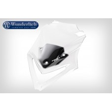 WUNDERLICH BMW Bulle touring - haute - transparent 35751-100 Boutique en Ligne