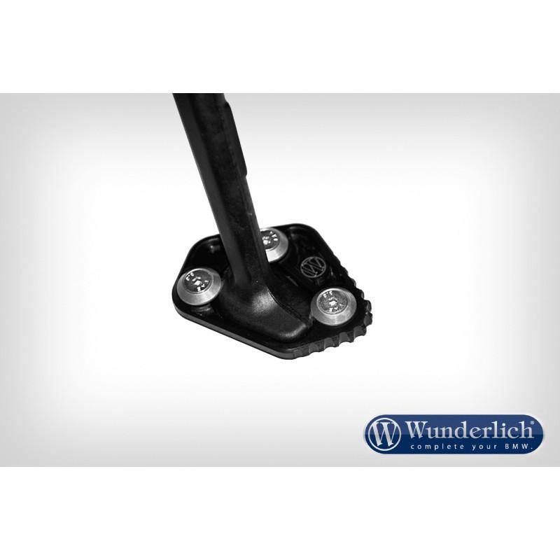 WUNDERLICH BMW Extension pour béquille latérale Wunderlich 36060-102 Boutique en Ligne