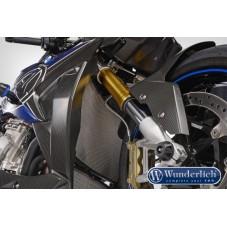 Wunderlich BMW R1250GS Grille de protection du radiateur d'eau 36081-100