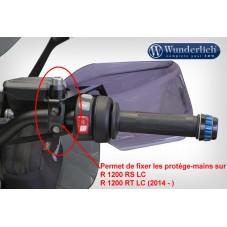 WUNDERLICH BMW Wunderlich Kit de montage protège-mains 27520-312 Boutique en Ligne