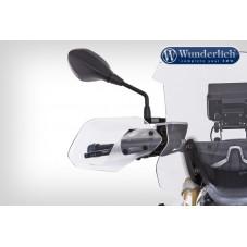 WUNDERLICH BMW Protège-mains «Clear Protect» - transparent 27520-301 Boutique en Ligne