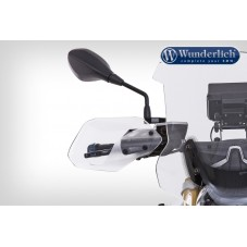 Wunderlich BMW R1250GS Protège-mains «Clear Protect» - transparent 27520-301