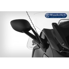 Wunderlich BMW R1250GS Protège-mains « Clear Protect » - transparent 27520-401