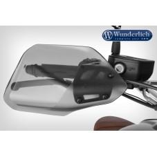 WUNDERLICH BMW Protège-mains «Clear Protect» - gris fumé 27520-502 Boutique en Ligne