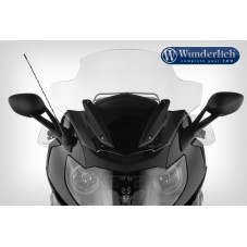 Wunderlich BMW R1250GS Protège-mains «Clear Protect» - transparent 27520-411