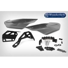 WUNDERLICH BMW Wunderlich Protège-mains - gris fumé 27520-202 Boutique en Ligne