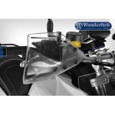 Wunderlich BMW R1250GS Protège-mains «Clear Protect» - transparent 27520-201