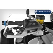 Wunderlich BMW R1250GS Protège-mains « Clear Protect » - transparent 27520-201