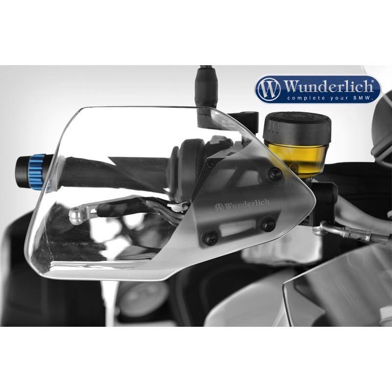 WUNDERLICH BMW Wunderlich Protège-mains - transparent 27520-201 Boutique en Ligne