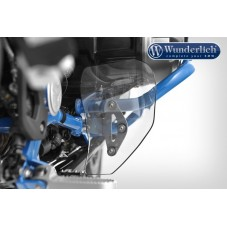 WUNDERLICH BMW Wunderlich Protège-pieds »CLEAR PROTECT« 27910-205 Boutique en Ligne