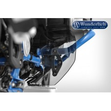 WUNDERLICH BMW Wunderlich Protège-pieds »CLEAR PROTECT« 27910-206 Boutique en Ligne