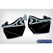 Wunderlich BMW R1250GS Protège-pieds - noir 27910-102