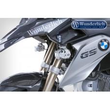 WUNDERLICH BMW Grille de protection de phare pour phares additionnels »MICROFLOOTER« 28365-101 Boutique en Ligne