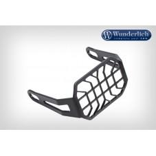 Wunderlich BMW R1250GS Grille de protection pour phare supplémentaire «MicroFlooter» - noir 28365-102