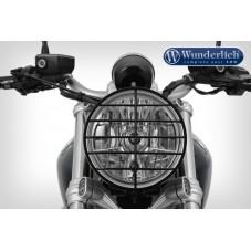 WUNDERLICH BMW Grille de protection pour phare - noir 30473-002 Boutique en Ligne