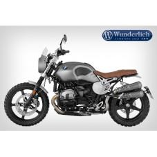 WUNDERLICH BMW Pare-cylindres Wunderlich 31741-102 Boutique en Ligne