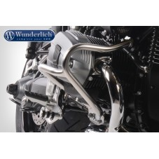 Wunderlich BMW R1250GS Pare-cylindres Wunderlich- acier inoxydable 31741-103