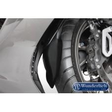 Wunderlich BMW R1250GS Extension de garde-boue - noir 32211-002