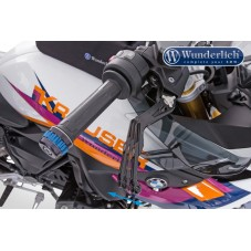 WUNDERLICH BMW Levier d´embrayage «VarioLever» - noir 25760-402 Boutique en Ligne