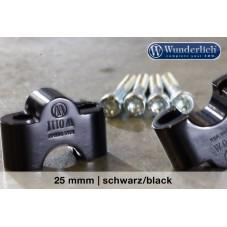 WUNDERLICH BMW Wunderlich Rehausseur de guidon 25810-012 Boutique en Ligne