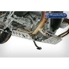 Wunderlich BMW R1250GS Protection pour moteur - argent 26820-101