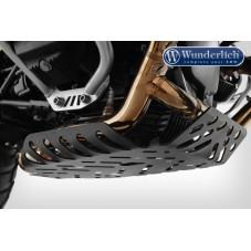 WUNDERLICH BMW Protection pour moteur - noir 26820-102 Boutique en Ligne