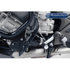 WUNDERLICH BMW Wunderlich protège-pied »CLEAR-PROTECT« - gris fumé 35410-002 Boutique en Ligne