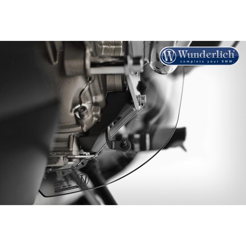 WUNDERLICH BMW Wunderlich protège-pied »CLEAR-PROTECT« 35410-105 Boutique en Ligne