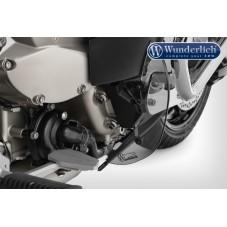 WUNDERLICH BMW Protège-pied Clear Protect - gris fumé 35410-106 Boutique en Ligne