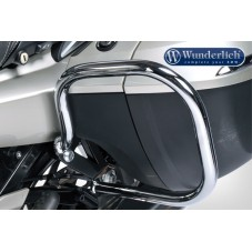 WUNDERLICH BMW Arceau de protection pour coffres - chromé 35520-001 Boutique en Ligne