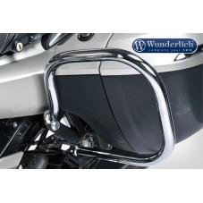 Wunderlich BMW R1250GS Arceau de protection pour coffres - chromé 35520-001