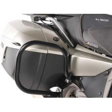 WUNDERLICH BMW Arceau de protection pour coffres - noir 35520-002 Boutique en Ligne