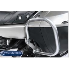 WUNDERLICH BMW Arceau de protection pour coffres - argent 35520-003 Boutique en Ligne