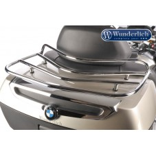 WUNDERLICH BMW Galerie pour top-case - chromé 35540-001 Boutique en Ligne