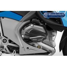 Wunderlich BMW R1250GS Protection couvre-culasse et cylindre - noir 35610-102