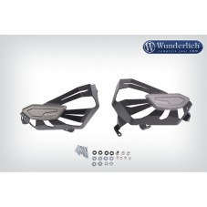 WUNDERLICH BMW Protection couvre-culasse et cylindre - noir 35610-102 Boutique en Ligne